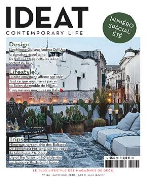 Ideat N°144 – Juillet-Août 2020