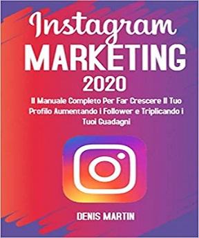 Instagram Marketing – Denis Martin (2020)