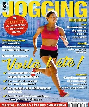 Jogging International N°429 – Août 2020