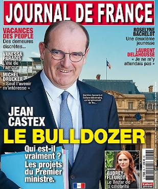 Journal De France N°55 – Août 2020