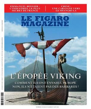 Le Figaro Magazine Du 31 Juillet 2020
