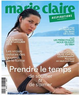 Marie Claire Hors Série N°1 – Juillet 2020