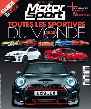 Motor Sport Hors Série N°13 – Juillet 2020