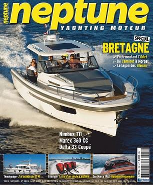 Neptune Yachting Moteur N°288 – Août 2020