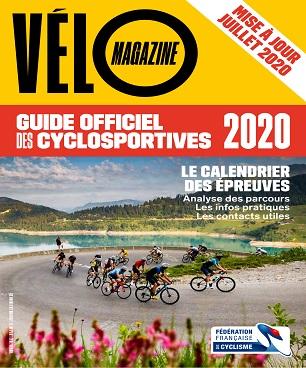 Vélo Magazine – Guide Officiel FFC 2020