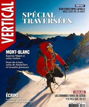 Vertical Magazine N°76 – Juin 2020