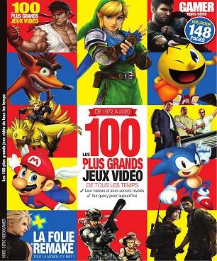 Video Gamer Hors Série N°4 – Juillet-Septembre 2020