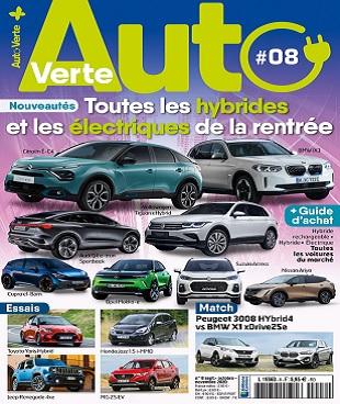Auto Verte N°8 – Septembre-Octobre 2020