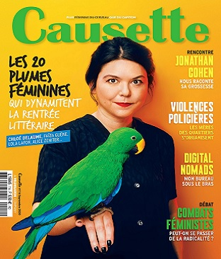 Causette N°114 – Septembre 2020