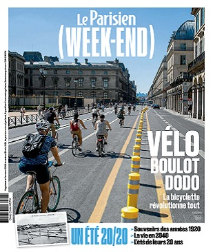 Le Parisien Magazine Du 28 Août 2020