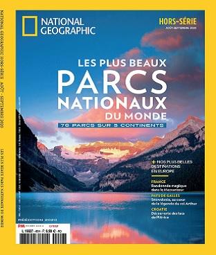 National Geographic Hors Série N°43 – Août-Septembre 2020
