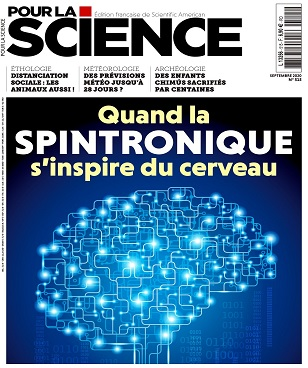 Pour La Science N°515 – Septembre 2020