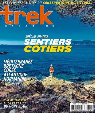 Trek Magazine N°200 – Septembre-Octobre 2020
