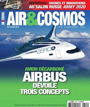 Air et Cosmos N°2703 Du 25 Septembre 2020