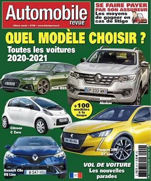 Automobile Revue N°69 – Juillet-Septembre 2020