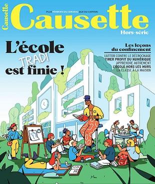 Causette Hors Série N°13 – Septembre 2020