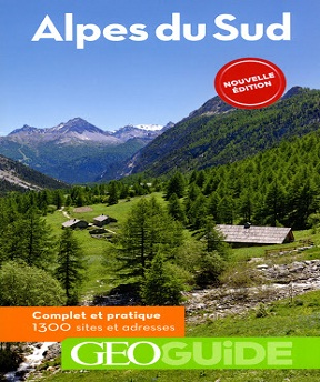 GEOguide Alpes du sud – Collectif