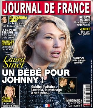 Journal de France N°57 – Octobre 2020