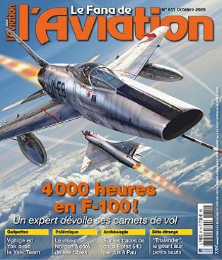 Le Fana De L'Aviation N°611 – Octobre 2020