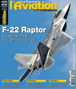 Le Fana de L'Aviation Hors Série N°15 – Collection Avion Moderne 2020