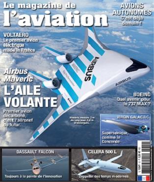Le Magazine De L'Aviation N°12 – Octobre-Décembre 2020