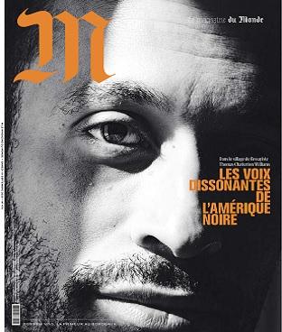 Le Monde Magazine Du 19 Septembre 2020