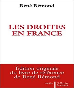 Les Droites en France – René Rémond