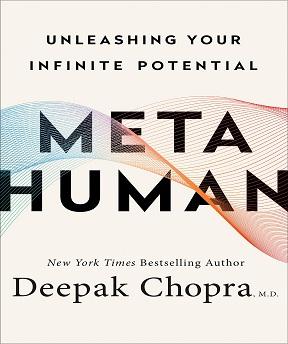 Métahumain – Deepak Chopra (2020)