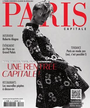 Paris Capitale N°281 – Automne 2020