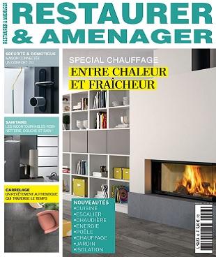 Restaurer et Aménager N°45 – Septembre-Octobre 2020