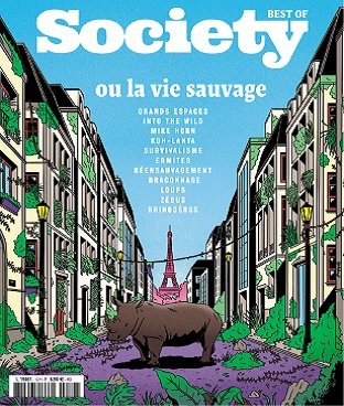 Society Hors Série N°12 – Best Of 2020