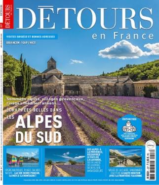 Détours en France N°227 – Octobre-Novembre 2020