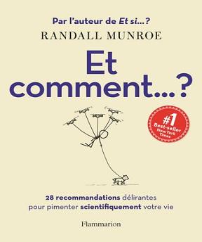 Et comment…? – Randall Munroe (2020)