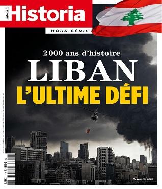 Historia Hors Série N°11 – Octobre 2020