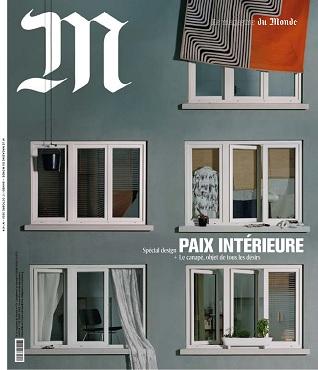 Le Monde Magazine Du 17 Octobre 2020