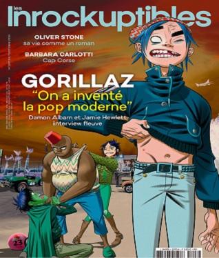 Les Inrockuptibles N°1297 Du 7 au 13 Octobre 2020