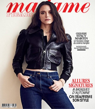 Madame Figaro Du 2 Octobre 2020