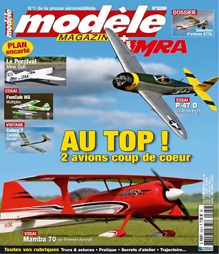 Modèle Magazine N°829 – Octobre 2020