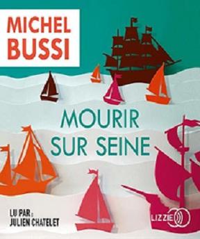 Mourir sur Seine – Michel Bussi (2020)