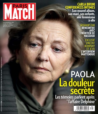 Paris Match Belgique Du 24 au 30 Septembre 2020