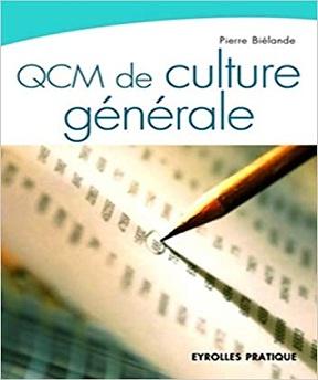 Pierre Bielande – QCM De Culture Générale