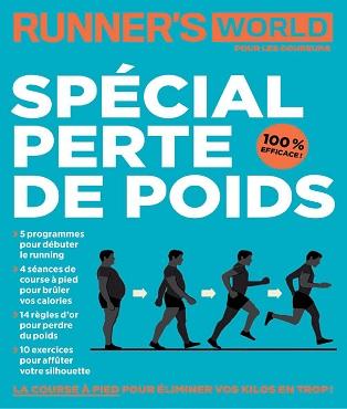 Runner's World Pour Les Coureurs N°15 – Spécial Perte de Poids 2020