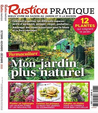 Rustica Pratique N°36 – Octobre-Décembre 2020