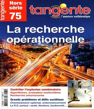 Tangente Magazine Hors Série N°75 – Octobre 2020