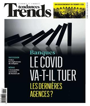 Trends Tendances N°41 Du 8 au 14 Octobre 2020
