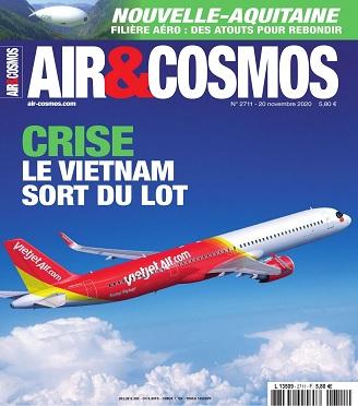 Air et Cosmos N°2711 Du 20 au 26 Novembre 2020