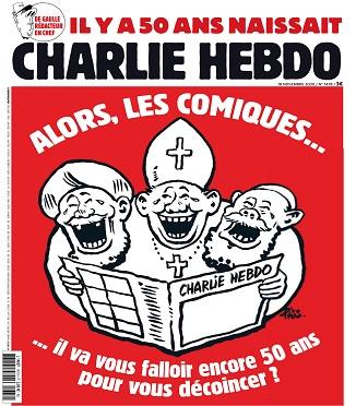 Charlie Hebdo N°1478 Du 18 au 24 Novembre 2020