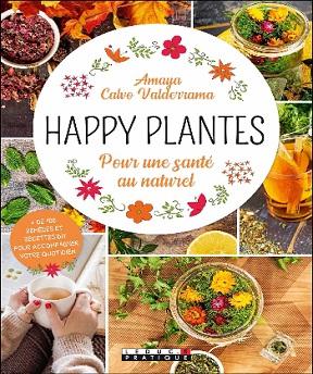 Happy plantes -Amaya Calvo Valderrama