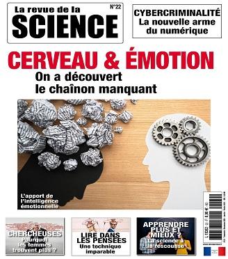 La Revue De La Science N°22 – Décembre 2020-Février 2021