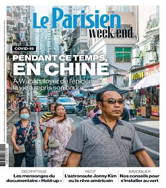 Le Parisien Magazine Du 20 Novembre 2020